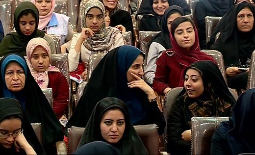 همایش ازدواج سالم و پایدار در خمین