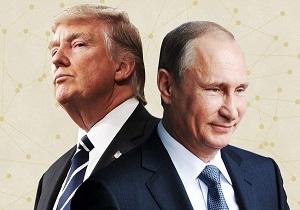 11 باری که ترامپ از پوتین تمجید کرد