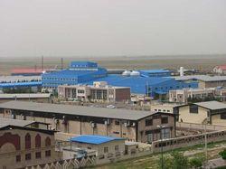 بهره برداری از پروژه گاز رسانی شهرک صنعتی جوین سبزوار