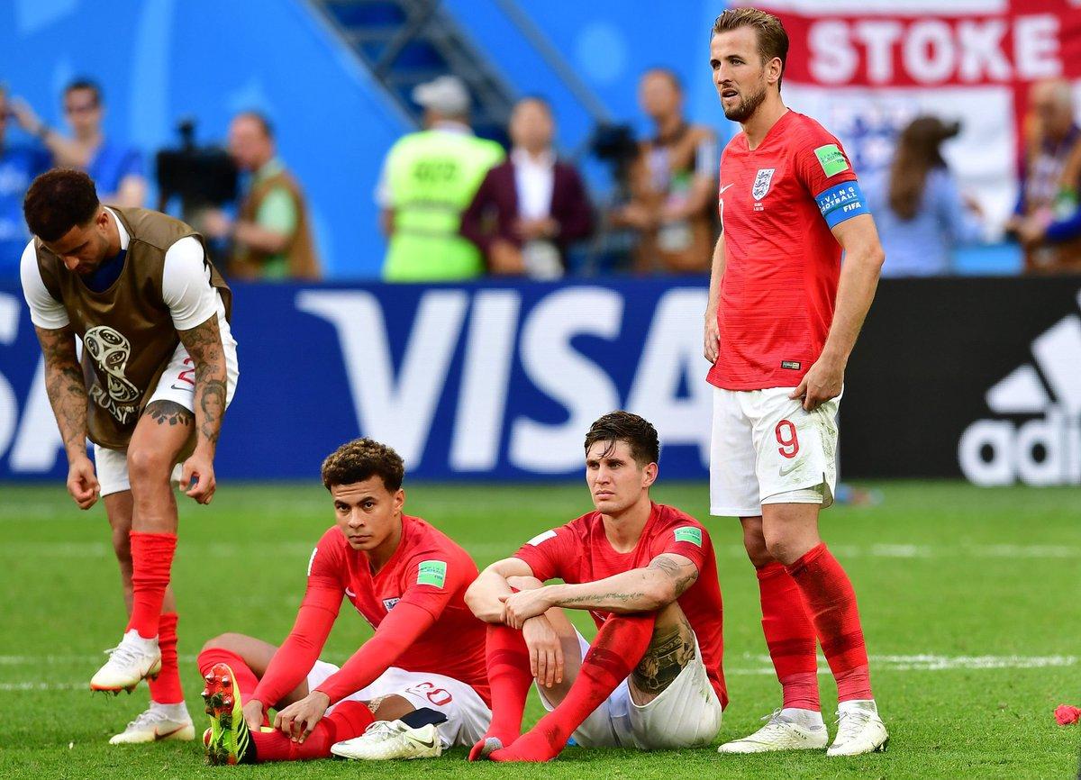 ترین های جام جهانی 2018 روسیه