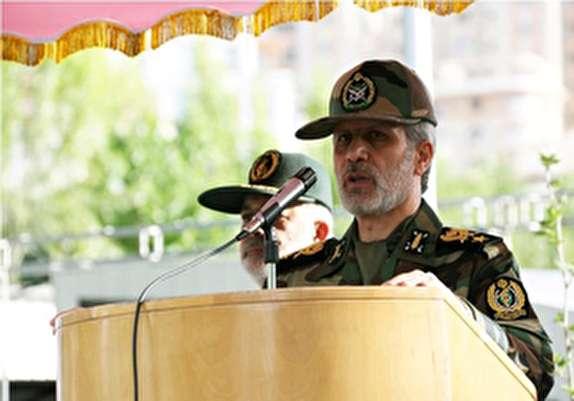 باشگاه خبرنگاران -نیروهای مسلح در برقراری امنیت در کشور موفق عمل کرده اند/برنامه های دشمن بلندمدت است