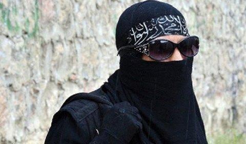 بازداشت زن داعشی که آماده عملیات انتحاری بود+جزئیات