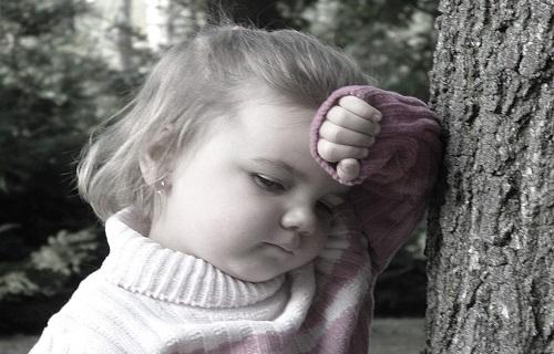 آیا کودک من افسرده است؟