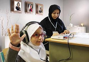 اجرای طرح سنجش سلامت برای نوآموزان ارسنجانی