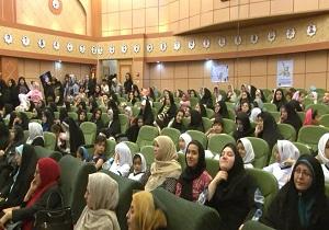 برگزاری جشن روز دختران ورزشکار استان همدان