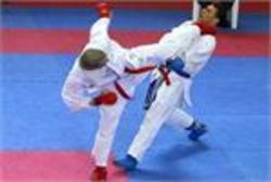 کمیته ملی المپیک قهرمانی تیم ملی کاراته مردان در رقابتهای قارهای را تبریک گفت