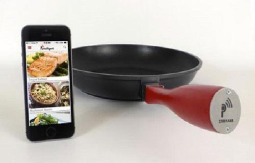 از شارژ تلفن همراه به کمک گاز هیدروژن تا ماهی تابه ای که هیچ غذایی را نمی سوزاند