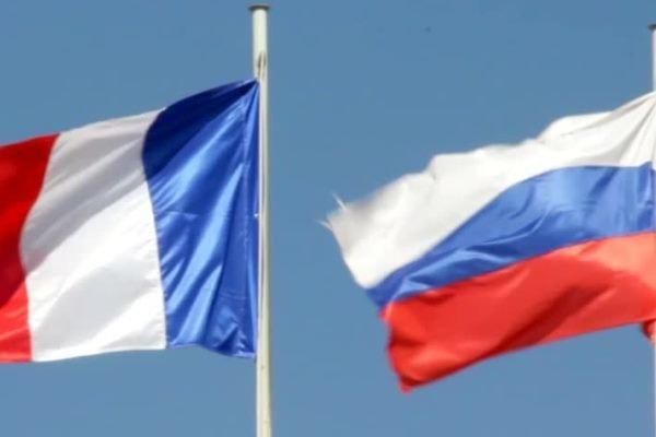 باشگاه خبرنگاران -تعطیلی دفتر تجارت دولتی فرانسه در روسیه