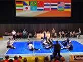 دومین برد تیم ملی والیبال نشسته آقایان کشورمان مقابل آلمان/ صعود ایران از مرحله مقدماتی قطعی شد