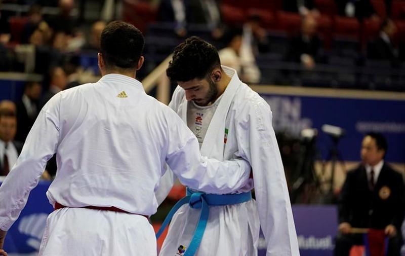 بررسی کاراته ایران در آسیا به بهانه حضور در جاکارتا 2018