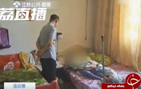 عیادت بیمار، موجب دستگیری سارق فراری شد ! + تصاویر//