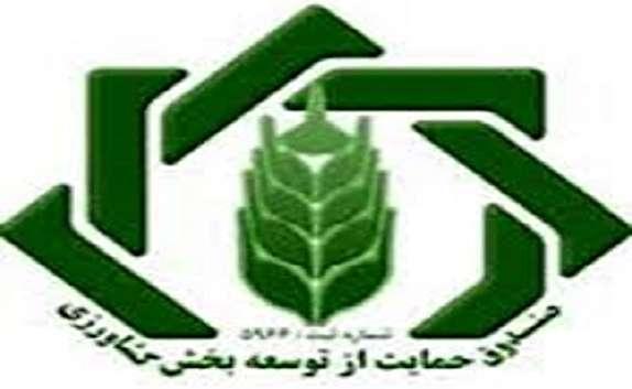 باشگاه خبرنگاران - فعالیت ۱۱۴ صندوق حمایت از توسعه بخش کشاورزی در کشور