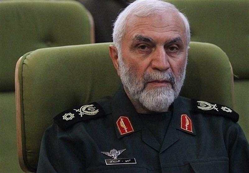 خاطرات منتشر نشده از سردار شهید مدافع حرم حاج حسین همدانی
