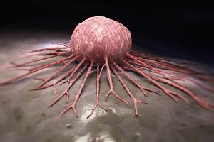پرتوهایی که سلولهای سرطانی بدنتان را نشان میدهد