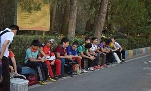 سکوت و آموزش و پرورش در برابر حراج غیر قانونی اموال دولتی/ مالکیت اردوگاه باهنر در هالهای از ابهام
