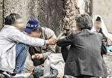 باشگاه خبرنگاران -۴۰۰ هزار تهرانی معتاد به موادمخدر هستند/ وجود ۱۵ تا ۲۰ هزار کارتن خواب در پایتخت