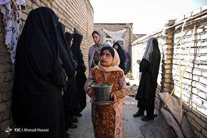 باشگاه خبرنگاران -پلمپ مراکز تهیه و توزیع مواد مخدر در حاشیه شهر مشهد