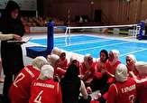 باشگاه خبرنگاران - تیم والیبال نشسته بانوان ایران از صعود بازماند
