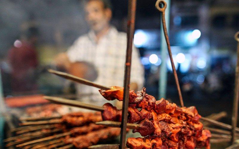 سهم ۱۵ درصدی مسمومیتهای غذای در مراجعه به اورژانس