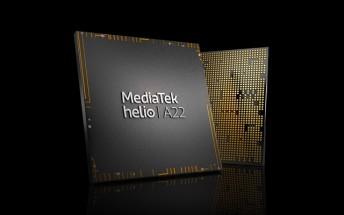 مدیاتک پردازندههای جدید سری A خود را معرفی کرد +عکس