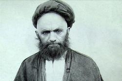 آسید علی قاضی(ره) و مرد کاهو فروش + فیلم