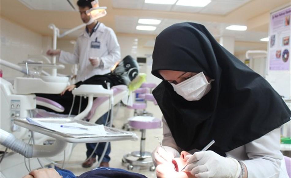 رتبه ۴۱ ایران در حوزه گردشگری سلامت/ دندانپزشکی در نظام سلامت کشور متولی ندارد