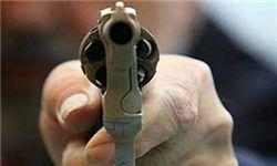 سرقت مسلحانه از بانکی در تهران/ سارق به دام افتاد