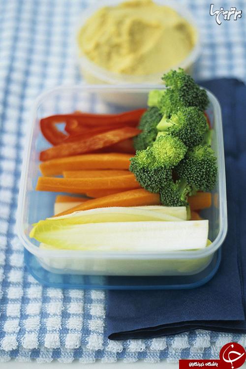 سادهترین راه کاهش وزن بدون رژیم غذایی