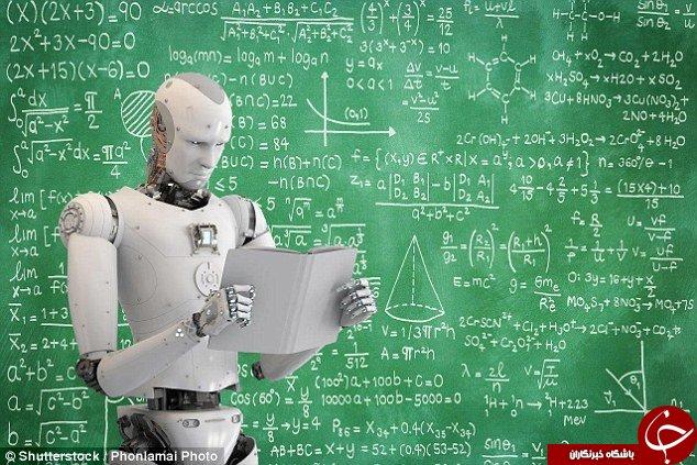 هوش مصنوعی برای حل مشکلات لاینحل انسانها آموزش میبیند