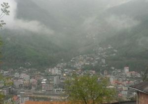 هوای مازندران بمدت دو روز صاف تا نیمه ابری