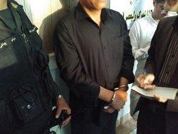 اعترافات عجیب مردی که دست به سرقت بزرگ مسلحانه از بانک ملی زد+عکس