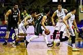 باشگاه خبرنگاران -پیروزی بلندقامتان بسکتبال ایران مقابل لهستان