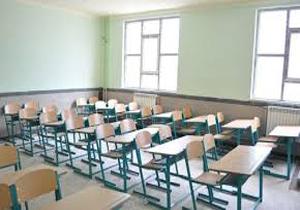 ساخت آموزشگاه 9 کلاسه با کمک خیرگنبدی در منطقه محروم گلستان