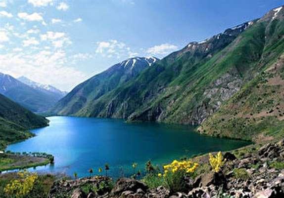 باشگاه خبرنگاران - ۲۰ میلیارد ریال برای ساماندهی دریاچه گهر دورود اختصاص مییابد