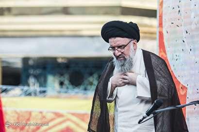 باشگاه خبرنگاران -همایش تجلیل از امام زادگان