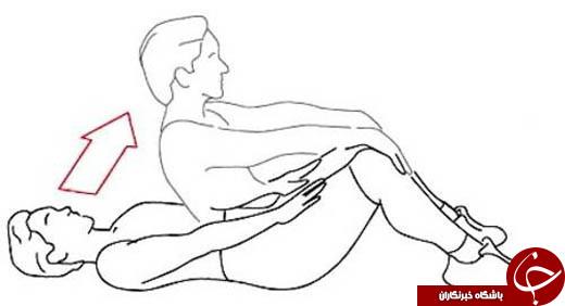 مزایا و معایب دراز و نشست / آیا دراز و نشست واقعا لاغر می کند؟
