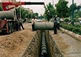 باشگاه خبرنگاران -  اجرای ۲۷۰۰ متر خط انتقال فاضلاب در شهرستان البرز