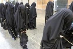 جنایتهای تکاندهنده داعش/از جهاد نکاح با دختر ۱۵ ساله تا اقدامات جنسی ابوبکر البغدادی با مردان زندانی! +تصاویر