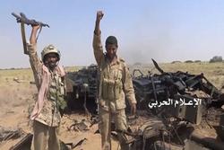 بهتزدگی سعودیها در پی موفقیت پهپادهای دوربُرد ارتش یمن در حمله به پایتخت عربستان