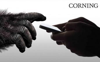 شرکت کورنینگ نسخه ششم Gorilla Glass خود را معرفی کرد +تصویر
