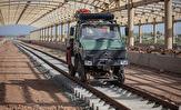 باشگاه خبرنگاران -اختصاص بیش از ۱۰۰۰ میلیارد تومان برای اتمام راهآهن چابهار– زاهدان/ جابجائی ریلی زائران پاکستانی