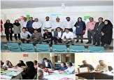 باشگاه خبرنگاران -کارگاه تدوین برنامه سیپا در مهاباد برگزارشد