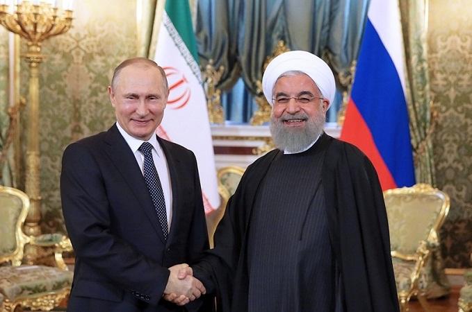 روسیه هراسی؛ ابزار غرب دوستان برای ایجاد دوقطبی در سیاست خارجی