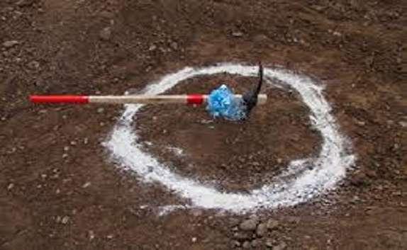 باشگاه خبرنگاران -کلنگ احداث واحد تولید آهن اسفنجی در شهرستان سقز بر زمین زده شد