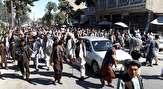 باشگاه خبرنگاران -رایزنی دولت با معترضین برای بازگشایی ادارات دولتی در شمال افغانستان