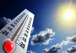 دمای هوای در کردستان افزایش یافت
