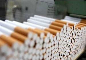 کشف بیش از 170 هزار نخ سیگار قاچاق در قزوین