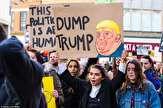 باشگاه خبرنگاران -سومین روز از تظاهرات مردم آمریکا در اعتراض به عملکرد رئیسجمهورشان در نشست هلسینکی