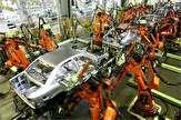حمایت بی مورد دولت از کارخانه های خودروسازی/خودروی های خارجی در صف ورود به خط تولید داخلی