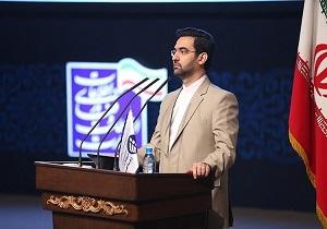 وزیر ارتباطات در خوزستان مطرح کرد: کاهش فساد با توسعه فناوری اطلاعات / حل مشکلات شبکه موبایل و اینترنت مناطق صعبالعبور تا 2 سال آینده